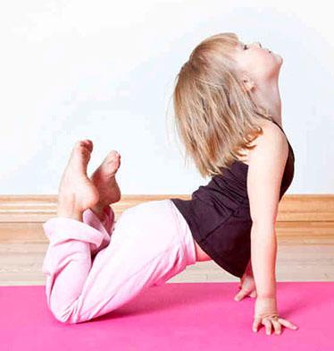 yoga torrejon